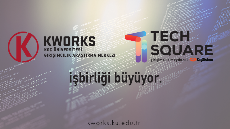 KWORKS - TechSquare